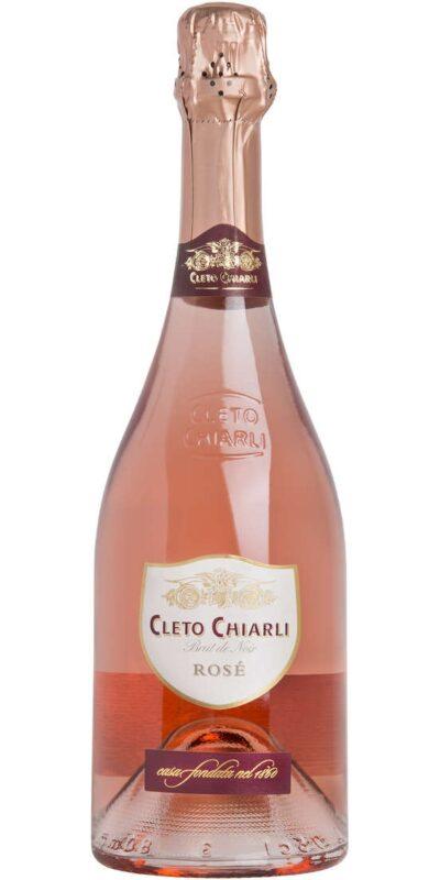 Brut de Noir Rosè Chiarli
