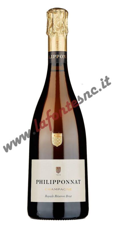 Philipponnat Brut Royale Rèserve Champagne