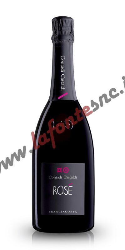 Franciacorta Rosè Contadi Castaldi Magnum