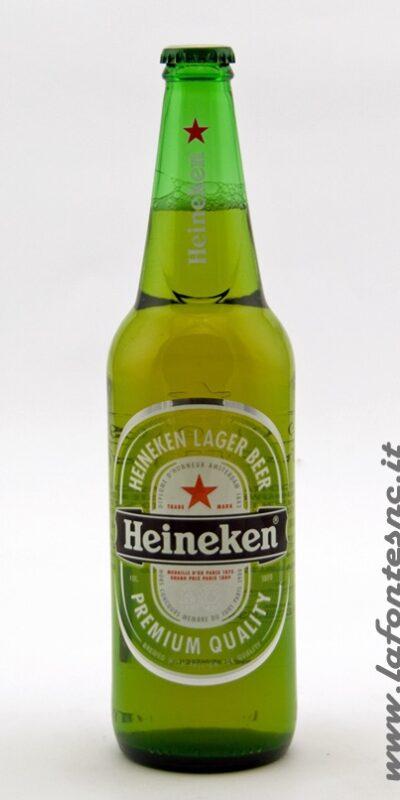 Birra Heineken 66 cl Bottiglia
