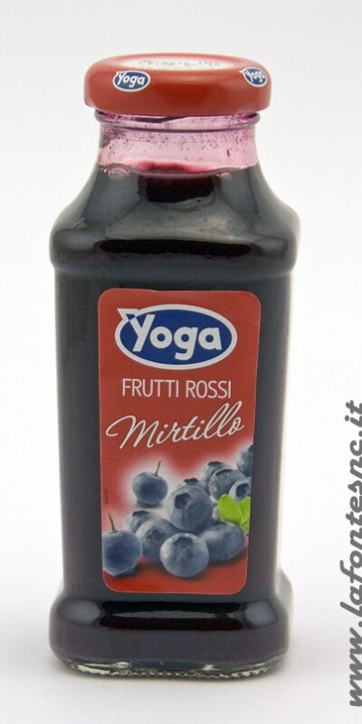 Succo Bio Plose Mela