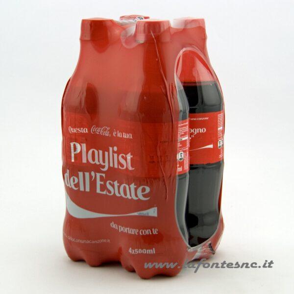 Coca Cola 50cl PET
