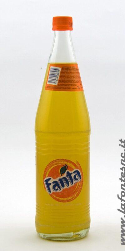 Fanta 33cl Lattina