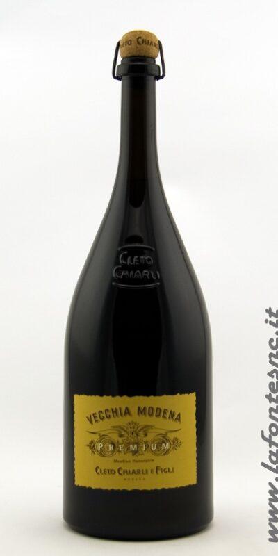 Lambrusco di Sorbara DOC Premium Chiarli Magnum