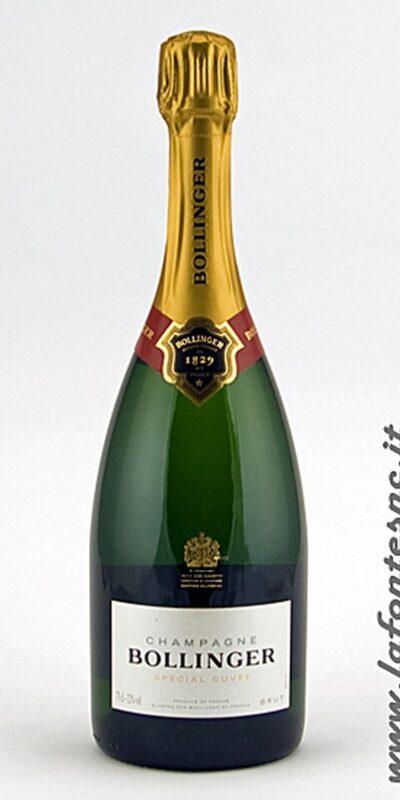 Bollinger Special Cuvèè Champagne