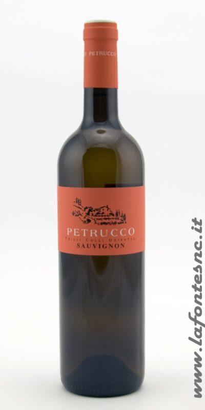 Sauvignon DOC Petrucco