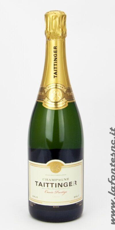 Taittinger Cuvèe Prestige Brut Champagne