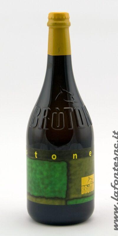 Bruton Stoner 75 cl
