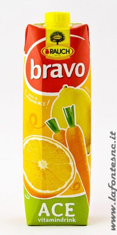 Succo Bravo Rauch ACE 1 Litro