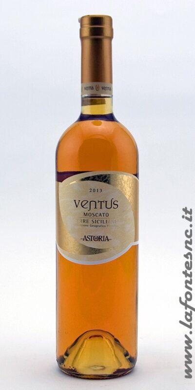 Moscato di Sicilia Ventus