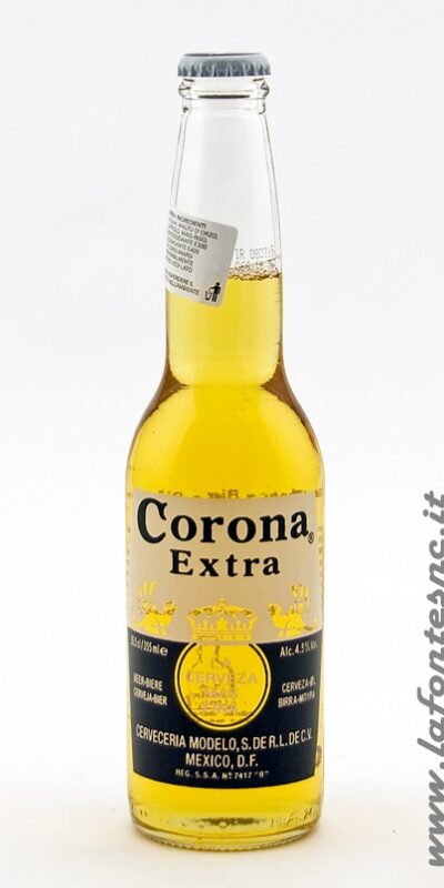 Corona Extra cl 33