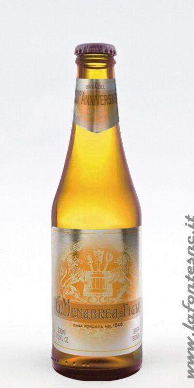Birra Menabrea 33 cl.