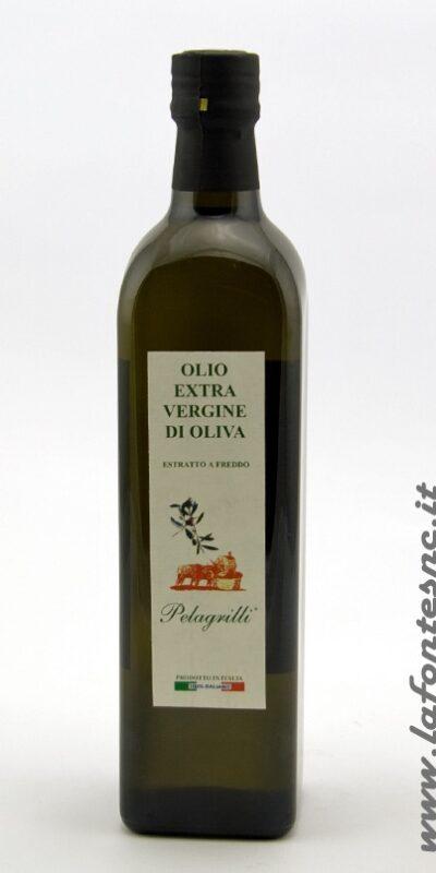 Olio Extravergine di Oliva Pelagrilli 75 cl.