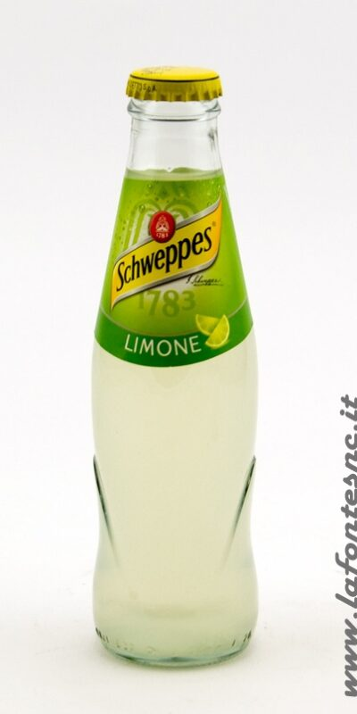 schweppes Tonica 18 cl.