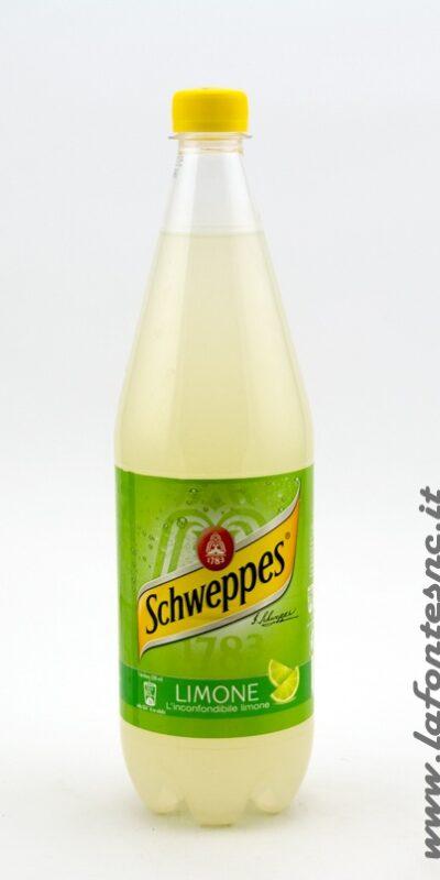 schweppes Tonica 1 Litro