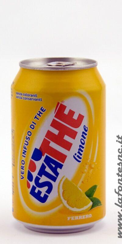 EstaThe Limone Bicchiere 20 cl.
