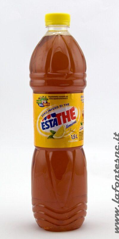 EstaThe Limone Limone 33 cl.