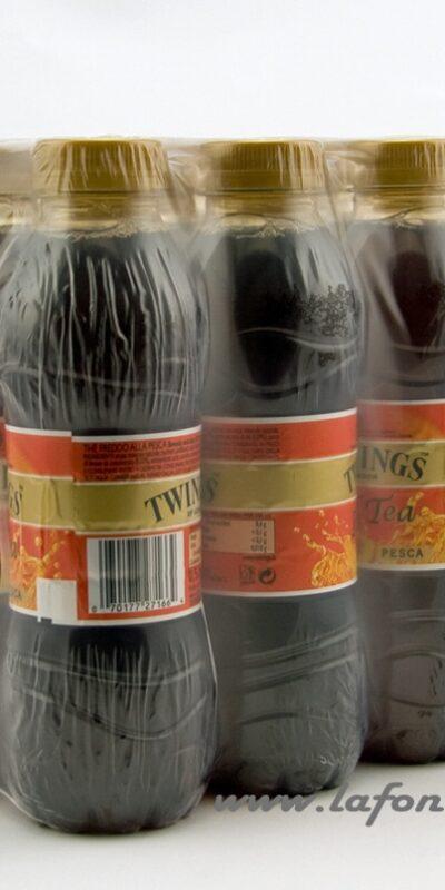 Twinings Iced Tea Limone 50 cl.