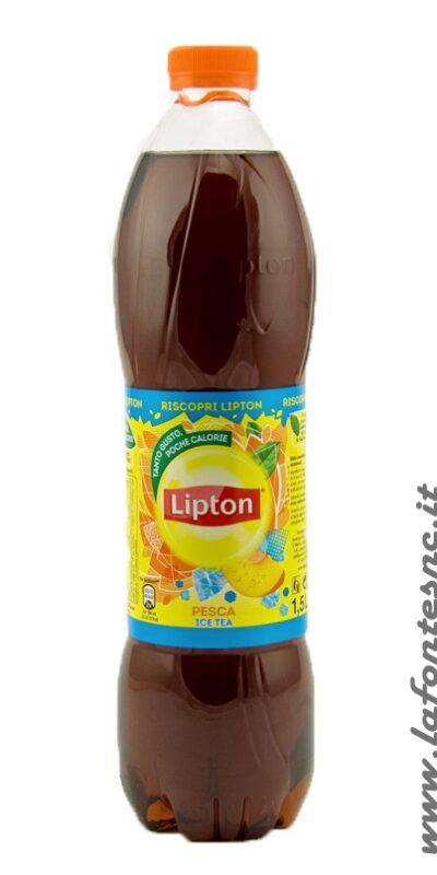 Lipton Iced Tea Pesca 1,5 Litri