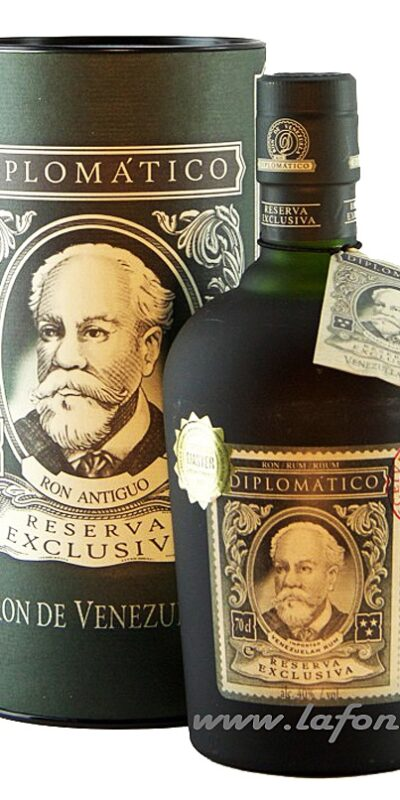 Ron Diplomatico Reserve Exclusive