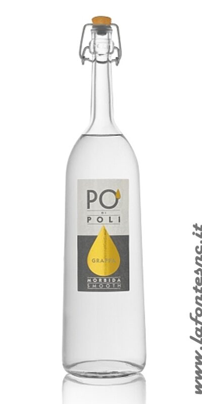 Poli Sarpa Barrique 70 cl.