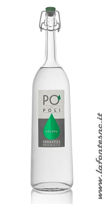 Po di Poli Morbida Smooth 70 cl.