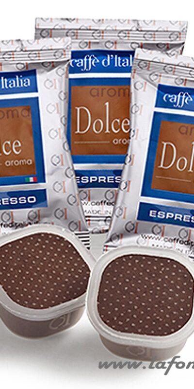 Capsule Caffè Cipiacecosì