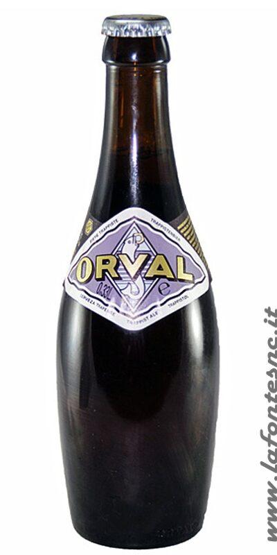 Birra Westmalle Tripel