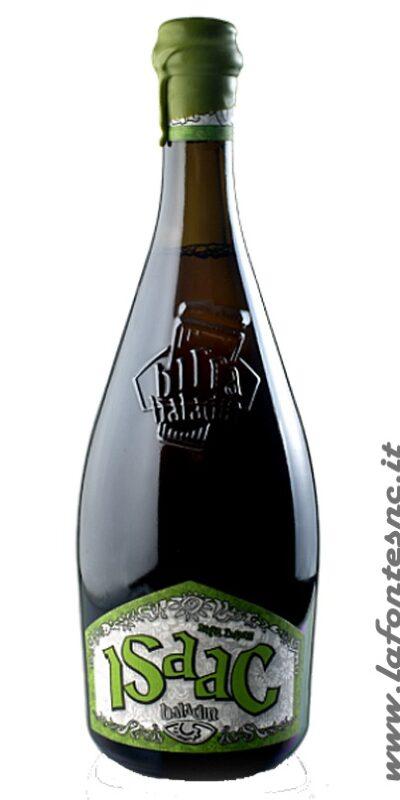 Birra Isaac Baladin 75 cl