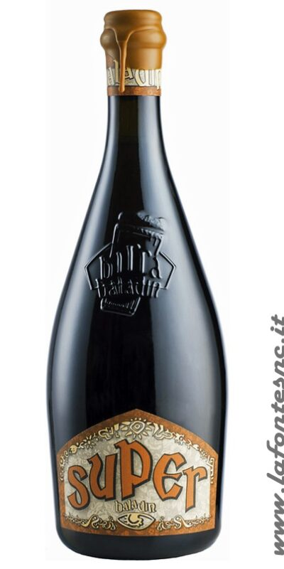 Birra Super Baladin 75 cl