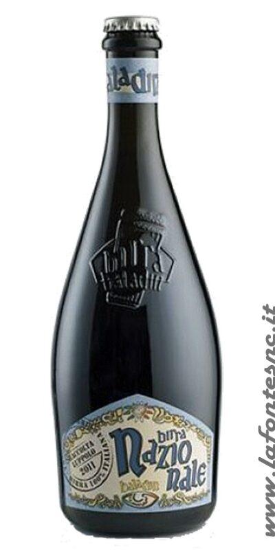Birra Nazionale Baladin 75 cl