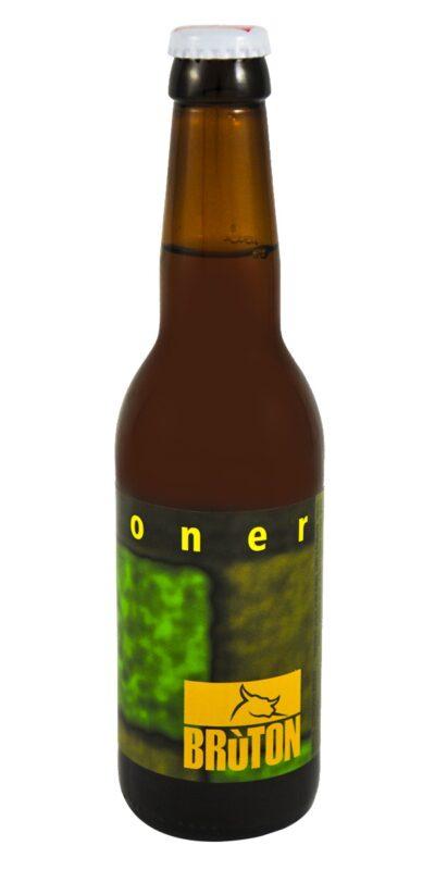 Birra Bruton Stoner 33 cl