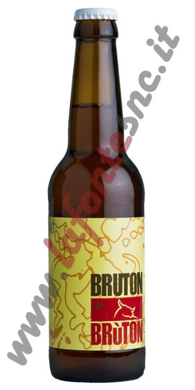 Birra Bruton di Bruton 33 cl