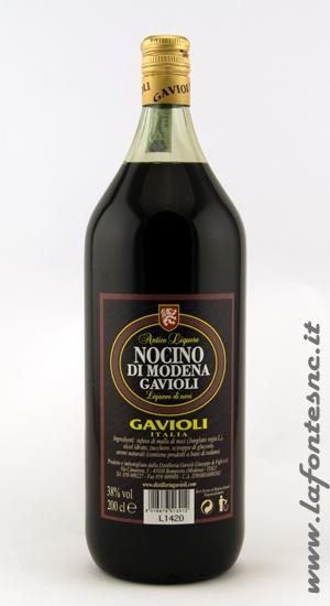 Nocino Gavioli 2 litri