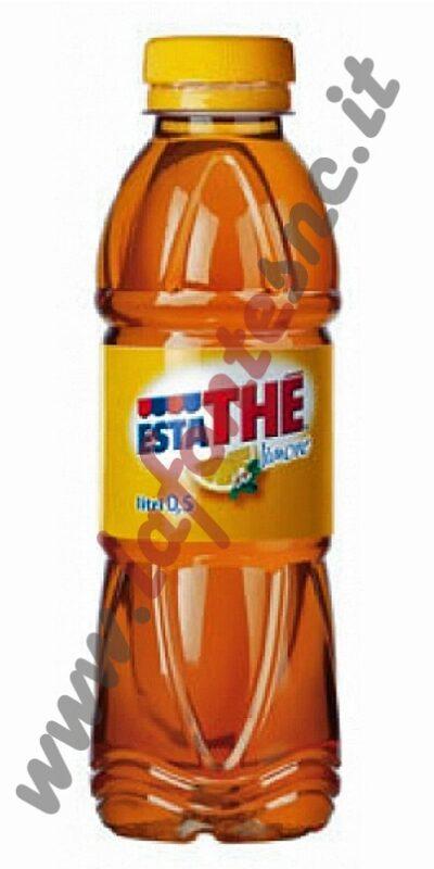 EstaThe Limone 500 cl.