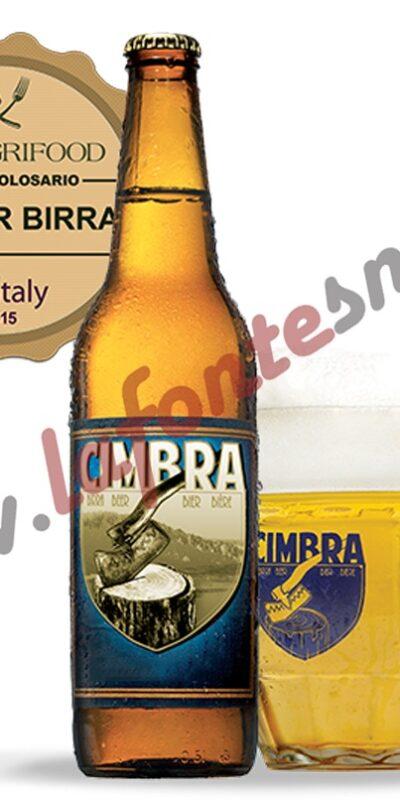 Birra Cimbra 50 cl