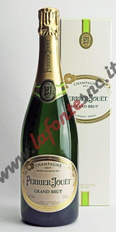 Perrier Jouet Grand Brut 75 cl.