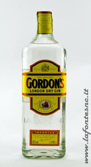 Gin Gordon's 1 lt..