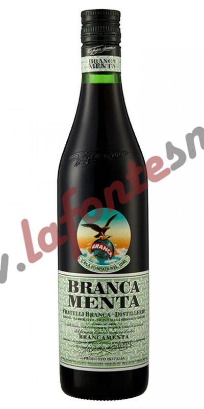 Fernet Branca Menta 1 lt.