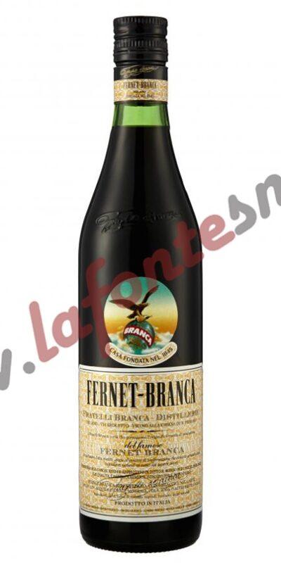 Fernet Branca 1 lt.