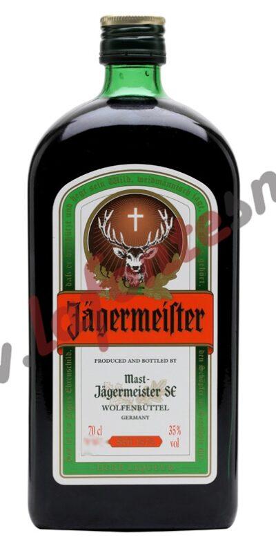 Jägermeister 1 lt.