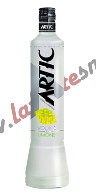 Vodka Artic Lemon 1 lt.