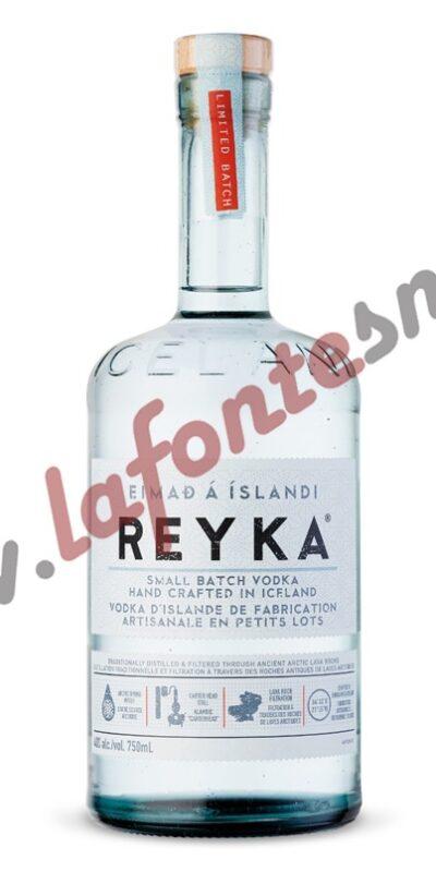 Vodka Reyka 70 cl.