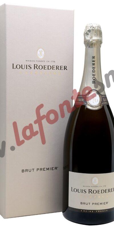 Louis Roederer Brut Premier Champagne Magnum