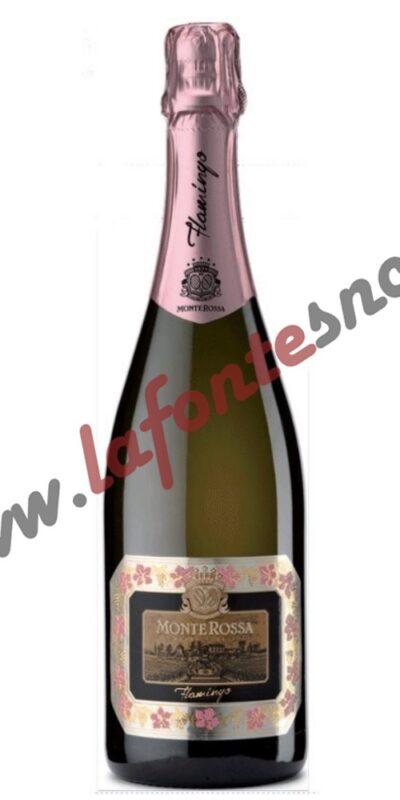 Monte Rossa Flamingo Rosè Magnum DOCG Franciacorta