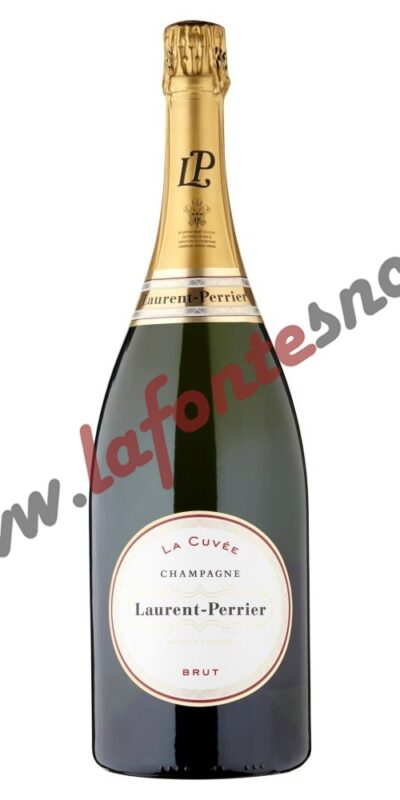 Laurent Perrier Champagne Magnum 1,5 Lt.