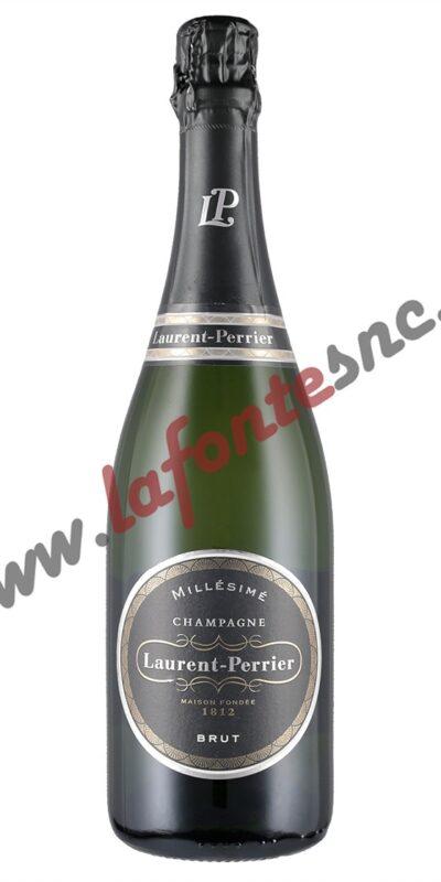 Champagne Laurent Perrier Brut Millesimè