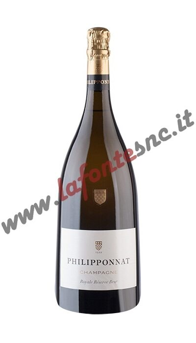 Philipponnat Brut Royale Rèserve Champagne Magnum