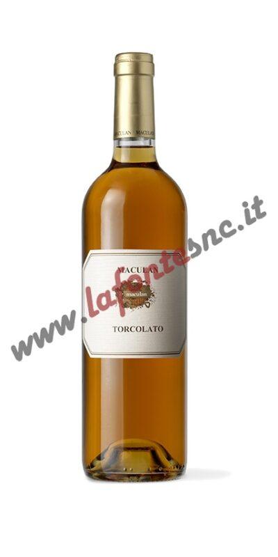 Torcolato Maculan 37,5 cl.