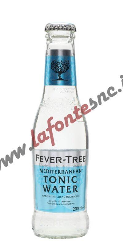 Fever Tree Mediterranean Tonic 20 cl.